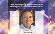Launching Worship Workshop