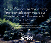 Means of Grace: Smoky Mountain Outdoor Fresh Expressions