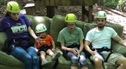 Family Camp: Exciting Experiences from Camp Tekoa & Camp Tekoa Foothills