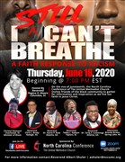I Still Can't Breathe: A Faith Response to Racism