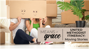 Means of Grace: Moving Stories